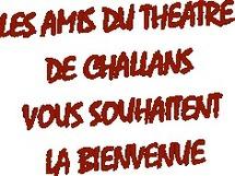 Les amis du théâtre de Challans présentent:   «TOUT LE PLAISIR EST POUR NOUS» de Ray Cooney et John Chapman