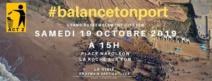 Grand Rassemblement Citoyen pour s'opposer au projet de port de plaisance de Brétignolles sur Mer: place Napoléon le 19 octobre 15h00