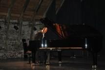 """Folle Nuit """"Beethoven"""" à Noirmoutier les 11 et 12 mai"""