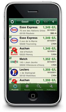 Carbeo.com : 1er site d'information sur les prix des carburants en France