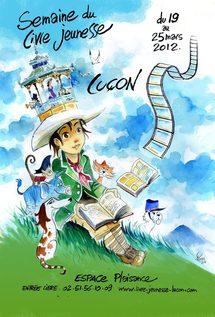 13ème édition de la Semaine du Livre Jeunesse à Luçon du 19 au 25 mars
