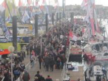 37 candidats pour le Vendée Globe 2020: une aubaine