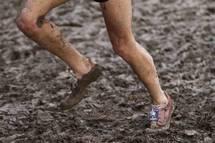 La Roche-sur-Yon: championnat de France de cross-country le dimanche 4 mars