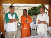 Face à la famine au Sahel, SAVENA veut faire jouer la solidarité