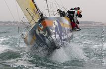 La Solo Figaro Massif Marine 2012: une rentrée des Classes réussie