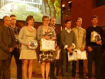 Le Syndicat des Fiefs Vendéens célèbrent l'AOC