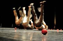 Rendez-vous le vendredi 6 avril à l'Auditorium Saint-Michel pour un joyeux hommage au cirque et au spectacle vivant Sacekripa