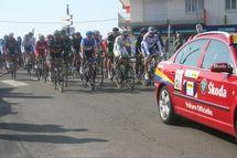 Circuit cycliste Sarthe-Pays de la Loire :  du 03 au 06 avril, 18 équipes participent à l'une des premières épreuves cyclistes de la saison.