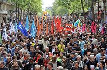 Le MJS Vendée appelle à manifester auprès des syndicats le 1er mai !