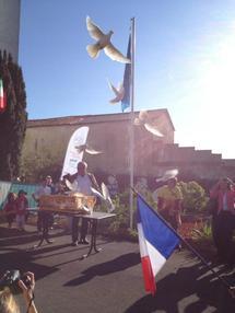 Soyez les bienvenus aux 4 jours de Chantonnay !
