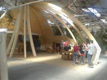 Au moins 80 exposants au Salon de la magie du bois qui ouvre ce week-end aux Herbiers
