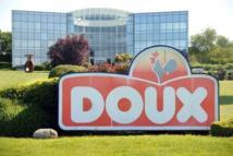 Mise en redressement judiciaire du groupe volailler DOUX: Dominique CAILLAUD intervient auprès de Stéphane LE FOLL