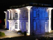 Scénographie du Château de Pierre-levée les 9,10,14,15 et16 août : ouverture des réservations
