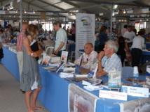 5 ème édition du Salon du livre de la mer les 23 et 24 juin à Noirmoutier