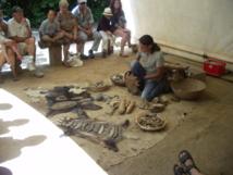 Journée mondiale de l'archéologie dimanche 24 Juin au Cairn de Saint-Hilaire-la-Forêt