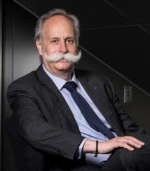 Bernard Stalter, l'emblématique Président de l'Union nationale des entreprises de la coiffure nous a quitté