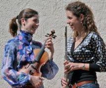 """Le """"Duo Nereus"""" en concert ce soir à Talmont-Saint-Hilaire"""