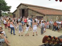 L'accordéon en fête les 18 et 19 août à la Maison de la vie rurale