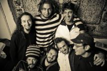 Jah Gaia en concert le lundi  30 juillet à 21h00
