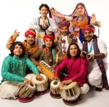 Le mercredi 1er août à 21h, au parc de la mairie à Notre-Dame-de-Riez, les gitans du Rajasthan Dhoad se produiront pour la 2e édition du festival « Les Musicales du Pays de St Gilles ».