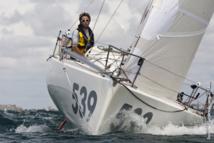 Les Sables – Les Açores – Les Sables: Prysmian de Giancarlo Pedote à 1018,7 milles de l'arrivée