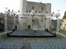 Le Festival de Théâtre de Noirmoutier fête son 20ème anniversaire du 6 au 18 août 2012