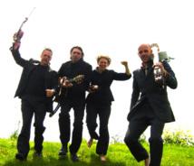 Le mercredi 8 août à 21h, à la salle polyvalente de Commequiers, le groupe Churchfitters se produira pour la 2e édition du festival « Les Musicales du Pays de St Gilles ».