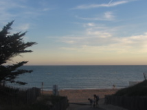 Covid 19 : mise en oeuvre du déconfinement pour les plages