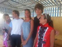 Aquathlon Challenge Vendée: Damien Landon remporte la dernière étape