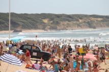 De fortes chaleurs attendues en Vendée: quelques conseils de prudence