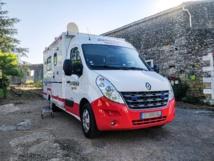JUSSIEU secours et le Département de Vendée lancent le premier Service Mobile de Téléconsultation en France