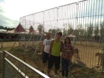 Le Cirque Zavatta prolonge son séjour à Bourgenay