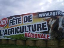 La fête de l'agriculture a lieu les samedi 8 et dimanche 9 septembre à la Bruffière