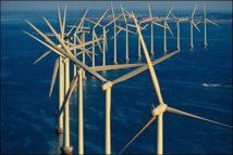 Jean-Marc Ayrault annonce la création d'un parc éolien entre Noirmoutier et l'île d'Yeu