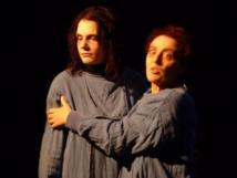 « El Doctor… ou l'art d'être un grand malade... », un théâtre issu de la commedia dell arte proposé par la Compagnie « L' oeuf au riz »