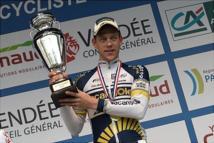 Tour de Vendée : La surprise Wesley Kreder