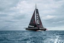 Alex Thomson valide sa qualification pour le Vendée Globe 2020 à bord de HUGO BOSS