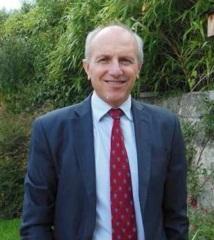 Philippe Hardouin est à la tête du groupe SEMOSIA