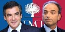 UMP : La Droite Forte lance un appel à l'apaisement, au respect et au rassemblement.