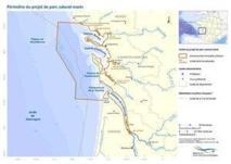 Non à la fermeture de la mission d'étude du Parc naturel marin de l'estuaire de la Gironde et des Pertuis Charentais