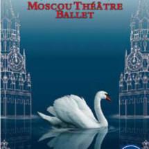 La troupe du Moscou Théâtre Ballet se produira le mercredi 28 novembre à 15h et 20h aux Atlantes, la première d'une grande tournée en France