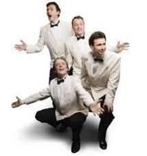 """""""Cantabile """"par The London Quartet ce dimanche 20 janvier à 16h00 à Olonne-sur-Mer"""