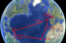 Nés et habitant les communes de l'Aiguillon Sur Mer et de la Faute Sur Mer, nous sommes rattachés comme par un « FIL » à la patte à notre territoire