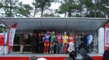 Cyclisme - Plages Vendéennes - Tomasz Olejnik gagne la 1re étape