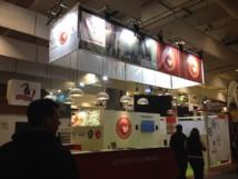23 février 2013, ouverture de la 50e édition du Salon International de l'Agriculture. Parc des Expositions de la Porte de Versailles (Paris)