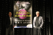 Christian Clément et Jean Veidly