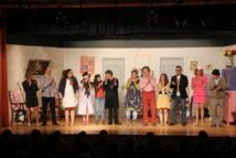 """Avrillé: théâtre avec """"Bienvenue dans l'immeuble"""" une comédie d'Yvon Taburet ce vendredi 22 mars à 20h30"""