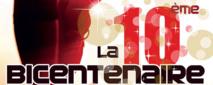 L'édition 2013 de la Bicentenaire a été remportée par Abderahman Chmaiti Chmiti et Maité Billaud.