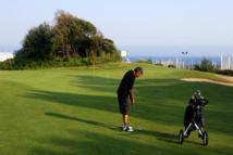 Du vendredi 22 mars au dimanche 1er avril 2013, le golf intercommunal des Fontenelles à l'Aiguillon-sur-Vie ouvre ses portes au public.