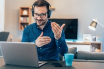 Le e-Job Dating « 1er Stage, 1 er Job » se tiendra cette année en vidéo-conférence